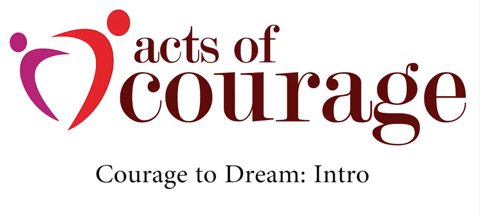 introduction to courage Courage courage, courage can be defined by many things, people, and actions but courage to me is defined the mind, or the spirit of one individual that allows one to face danger, difficulty, or pain without fear.