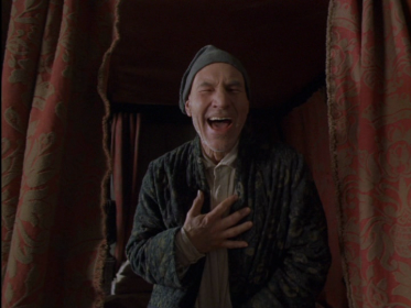 A Christmas Carol | The Acts of Courage Movie Club