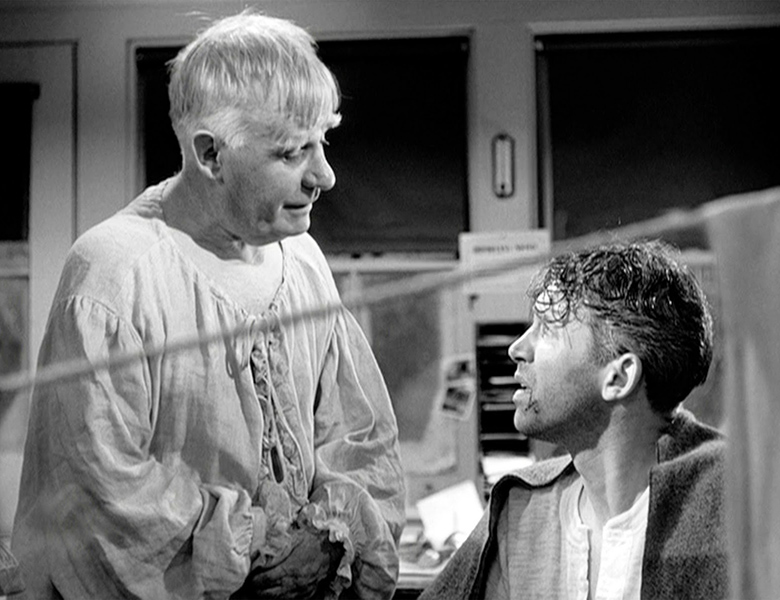 It's a Wonderful Life | The Acts of Courage Movie Club